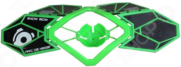 Игрушка для формирования снежков Arctic Force «СнежкоБластер: Лук» игрушки для зимы arctic force снежкобластер рогатка слинг шот