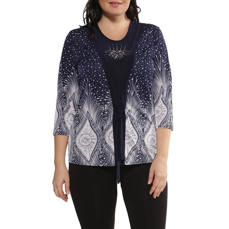 Купить Блуза LORICCI «Ивона»