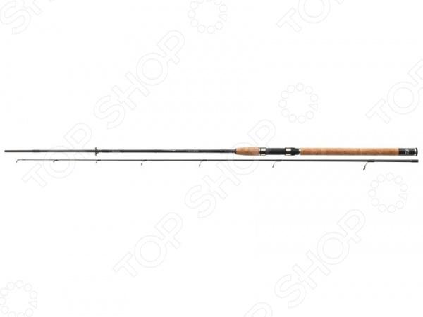 Спиннинг штекерный Daiwa Crossfire CF1002MHFS-AD спиннинг штекерный daiwa crossfire cf1002hfs ad