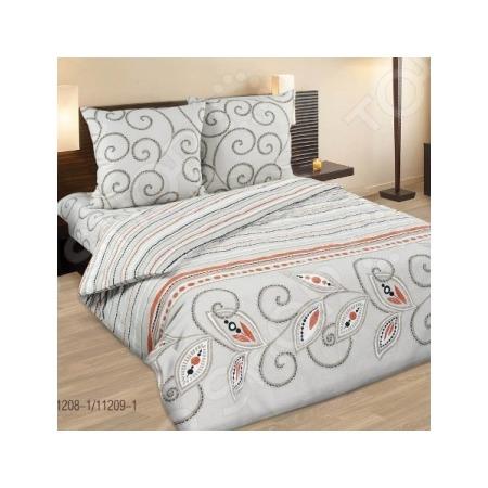 Купить Комплект постельного белья Wenge Inario. 2-спальный
