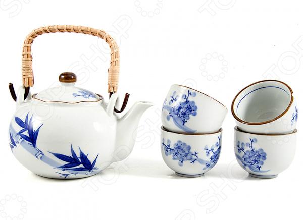 Набор для чайной церемонии «Восточный» 113202