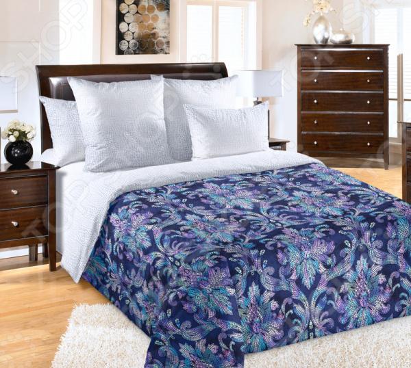 Комплект постельного белья ТексДизайн «Луиджи»
