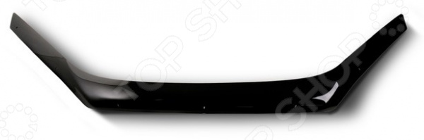 Дефлектор капота SIM Mitsubishi Lancer, 2007