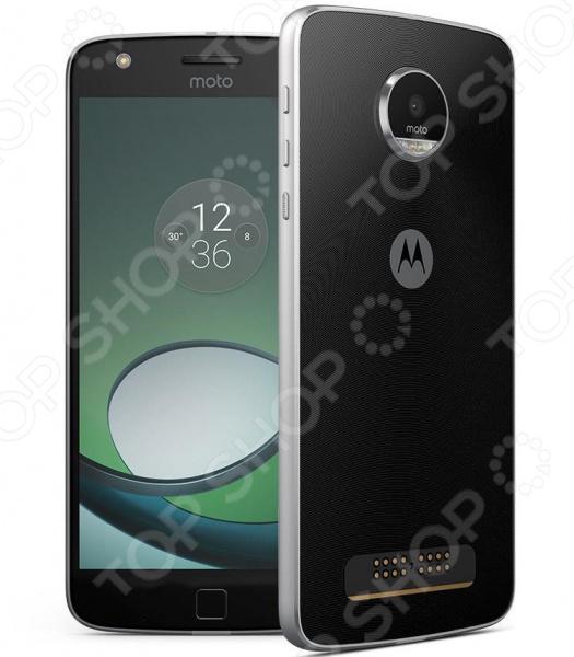 Смартфон Motorola Moto Z Play