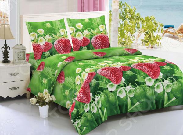 Комплект постельного белья Amore Mio Arica. 1,5-спальный
