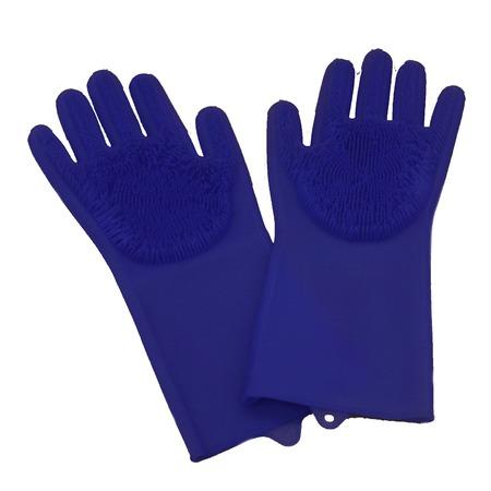 Купить Перчатки хозяйственные МО-2168. В ассортименте
