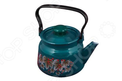Чайник эмалированный С2714.3Б