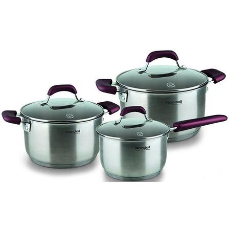 Купить Набор посуды Rondell Bojole RDS-823