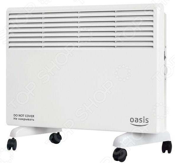 Конвектор Oasis LK-10D oasis lk 15