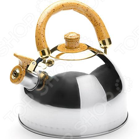 Чайник со свистком Mayer&Boch MB-1622