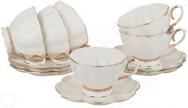 Чайный набор Lefard 779-148 стеллар детская посуда чайный набор