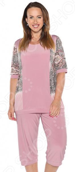 Костюм Pretty Woman «Айвенго». Цвет: розовый