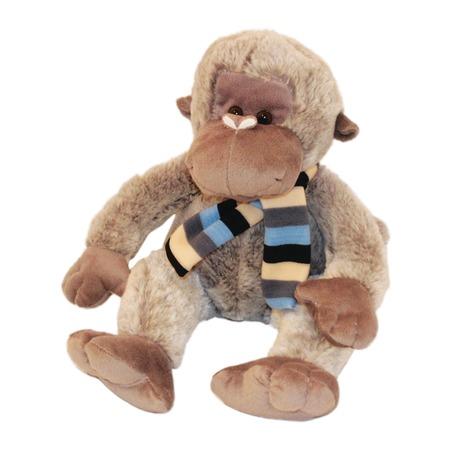 Купить Мягкая игрушка Button Blue «Обезьянка Булька»