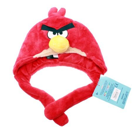 Купить Шапка для девочки Angry Birds 93136-3
