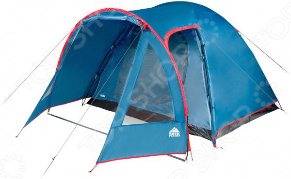 Палатка Trek Planet Texas 4