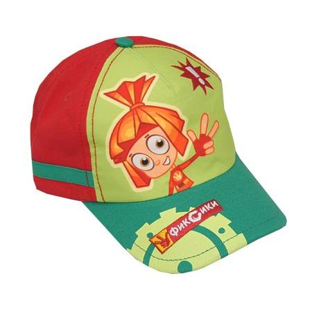 Купить Бейсболка для девочки ФИКСИКИ ЯВ119671