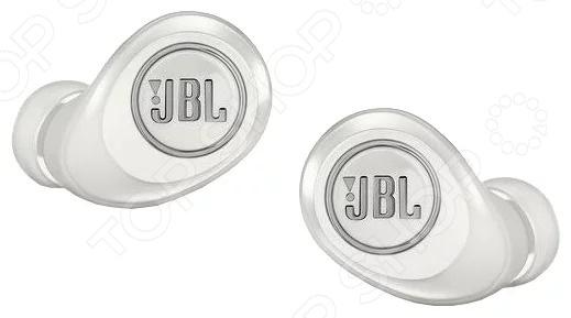 Bluetooth-гарнитура JBL Free