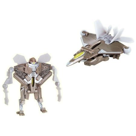 Купить Робот-трансформер Город игр «Самолет»