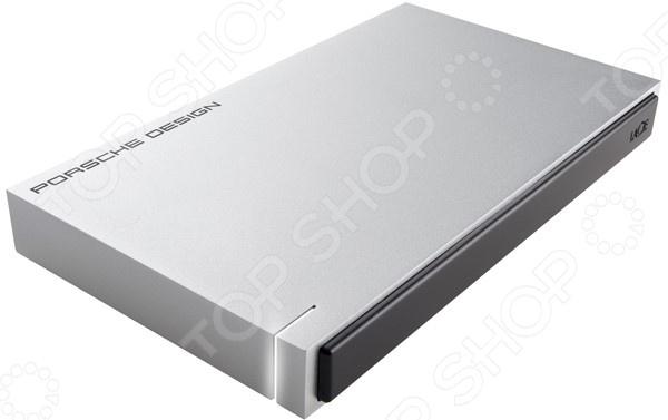 Внешний жесткий диск LaCie STET1000403