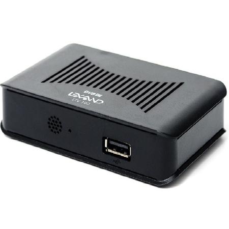 Купить Цифровой телевизионный приемник Lexand LTV-100