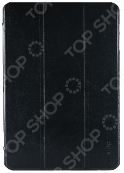 Чехол для планшета IT Baggage ультратонкий для iPad Air 2 9.7 чехлы для планшетов roxy чехол для планшета