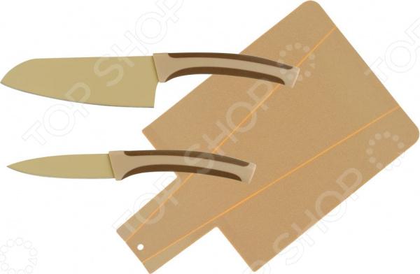 Набор ножей Calve CL-3117 набор кастрюль calve cl 1808