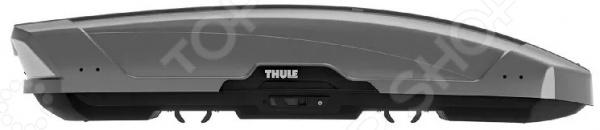 Автобокс Thule Motion XT Автобокс Thule Motion XT XL /Серебристый