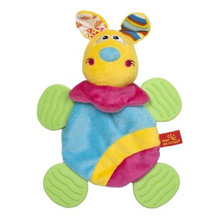 Купить Мягкая игрушка Мир детства «Дрессировщица Алиса»