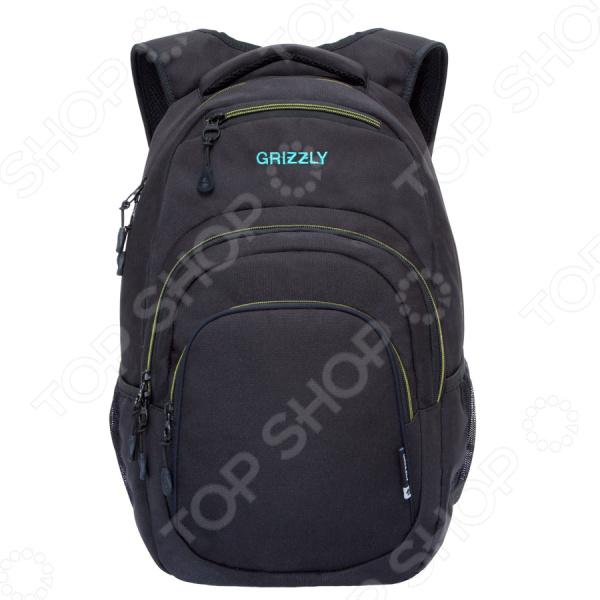 Рюкзак молодежный Grizzly RU-700-1