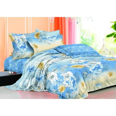 Купить Комплект постельного белья La Noche Del Amor А-670. 1,5-спальный