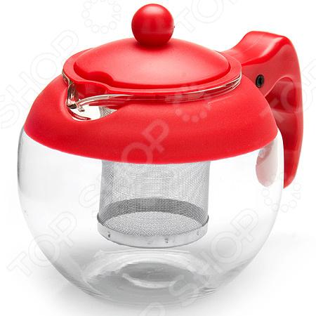 Чайник заварочный Mayer&Boch 26174-1 какие сорта самоопыляемых огурцов длядачи