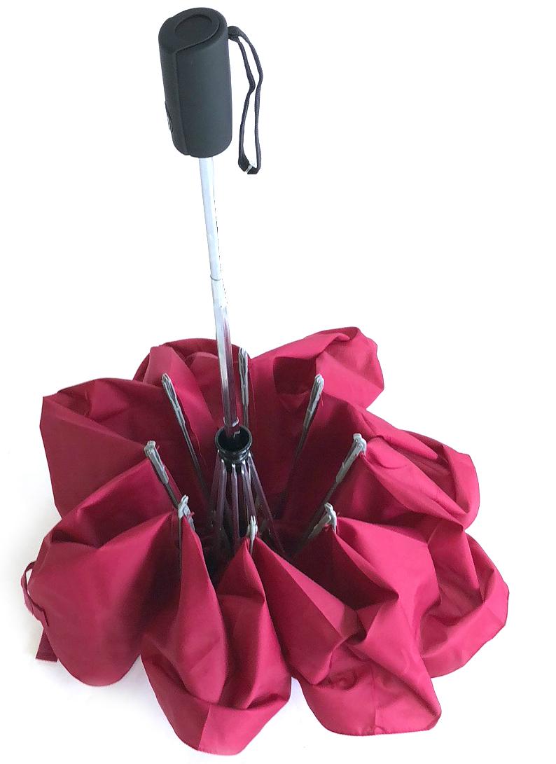 Зонт-наоборот Laura Amatti «Орхидея» 2