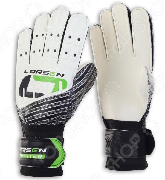Перчатки вратарские Larsen Fighter