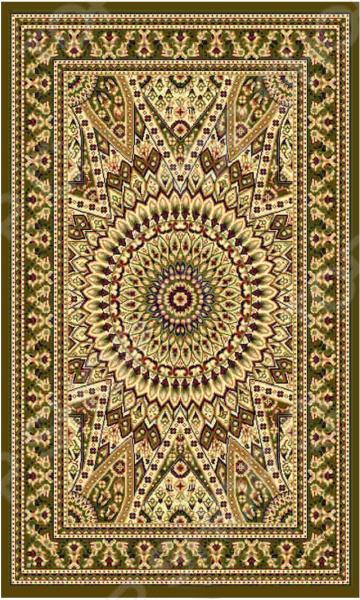 Ковер Kamalak tekstil УК-0487 ковер kamalak tekstil ук 0515