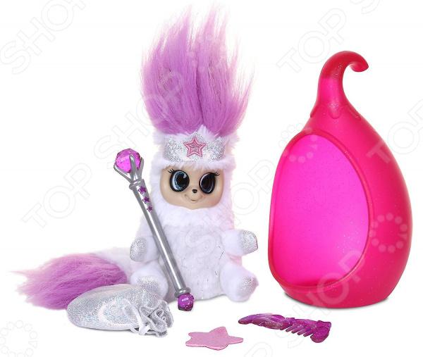 Мягкая игрушка Bush Baby World «Пушастик Принцесса Мелина»