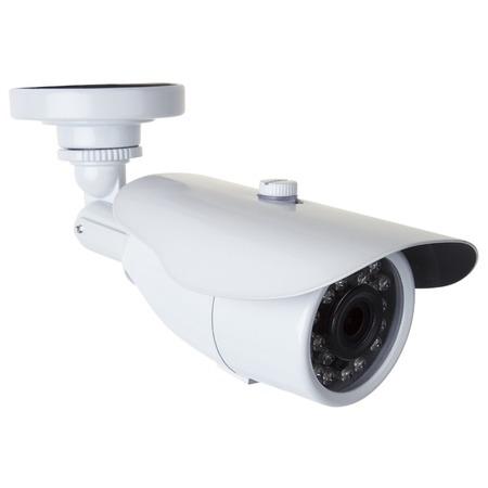 Купить Камера видеонаблюдения цилиндрическая уличная Rexant 45-0358
