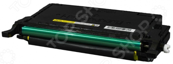 Картридж Sakura CLTY609S для Samsung CLP-770ND