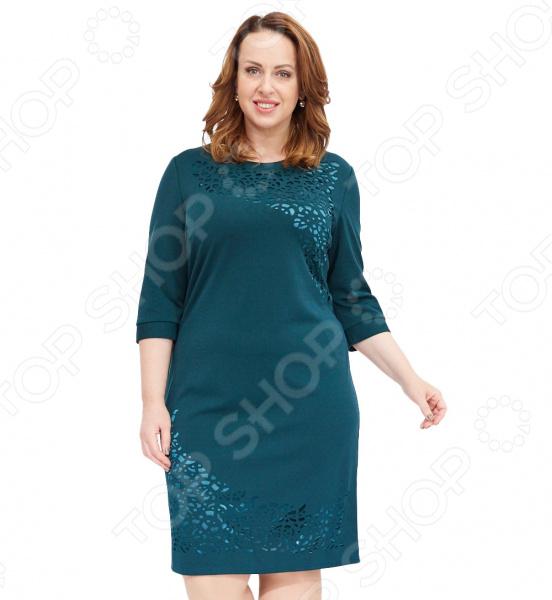 Платье Grace «Жанна». Цвет: зеленый платья grace платье