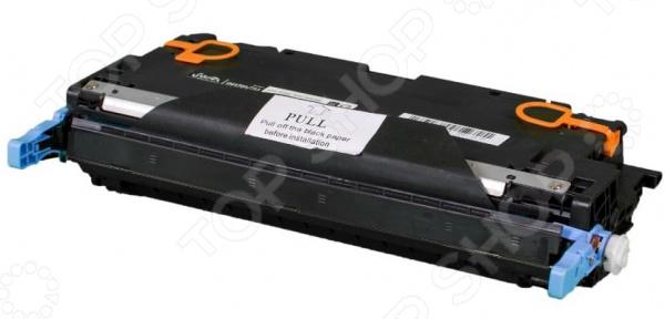 Картридж Sakura Q6470A для HP Color LaserJet 3600/3600n/3600dn/3800/3800n/3800dn/3800dtn/CP3505n/CP3505dn/CP3505x, Canon LBP5300 картридж sakura q6470a 711bk