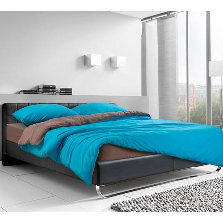 Купить Комплект постельного белья ТексДизайн «Марокканская лазурь». 1,5-спальный