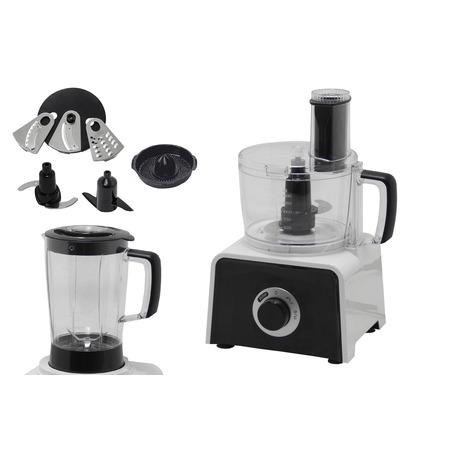 Купить Кухонный комбайн Bomann KM 1390