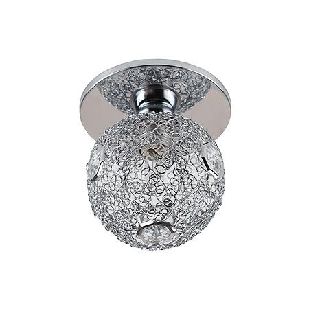 Купить Светильник потолочный декоративный Эра DK60 SL/WH