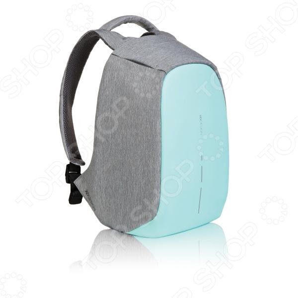 Рюкзак для ноутбука XD design Bobby Compact рюкзак xd design bobby compact для ноутбука 14 серо розовый