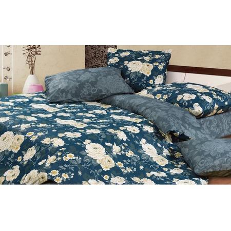 Купить Комплект постельного белья Ecotex «Чарующая ночь». 1,5-спальный