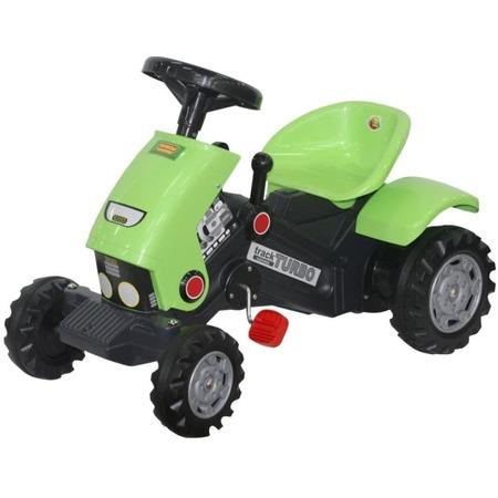 Купить Каталка детская Coloma Y Pastor с педалями Turbo-2