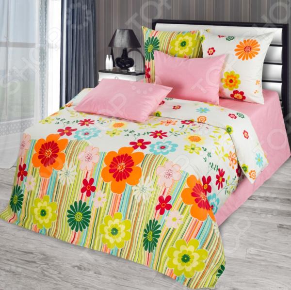 Комплект постельного белья La Noche Del Amor А-715 комплект постельного белья la noche del amor 763