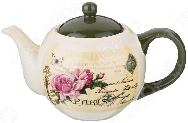 Чайник заварочный Agness «С любовью» 358-1160