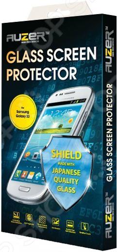 Стекло защитное Auzer AG-SSG 5 M для Samsung Galaxy S5 Mini защитное стекло для samsung galaxy s5 isy itg 5100