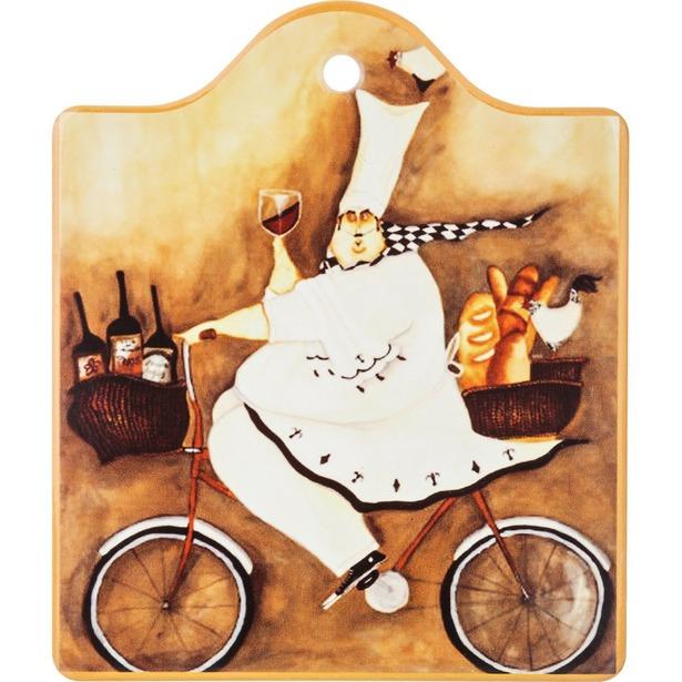 фото Подставка под горячее Lefard «Итальянская кухня» 229-139