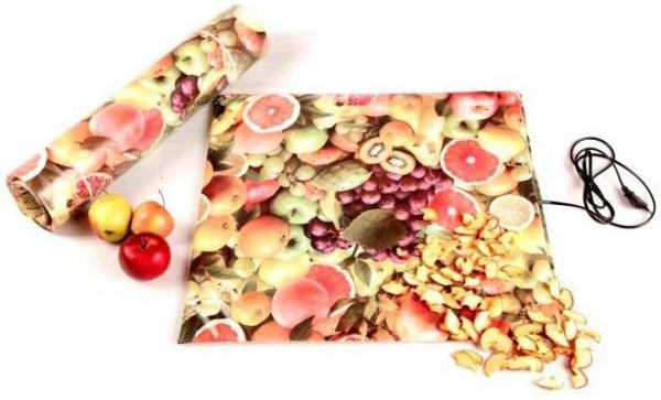 Сушилка для овощей EcoSapiens «Самобранка». В ассортименте